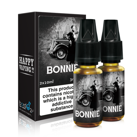 BordO2 - Bonnie - Vape Importers Ltd