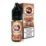The Drip Co - Caramel Cone - Vape Importers Ltd