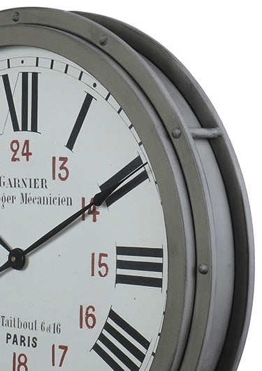 Derby Wall Clocks - Pendulux
