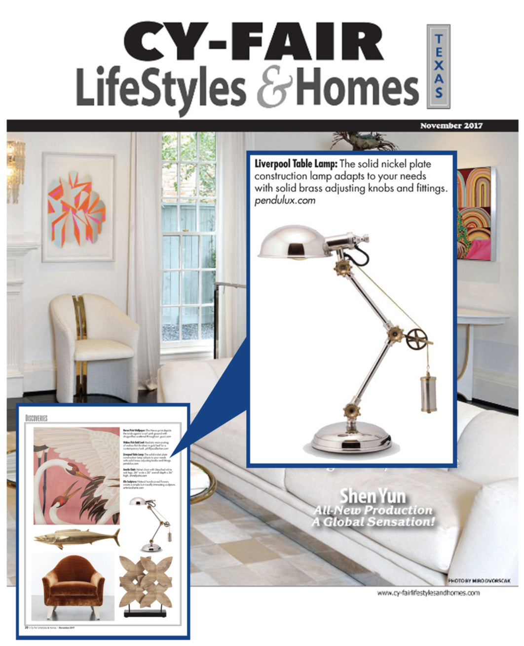 LifeStyles & Homes