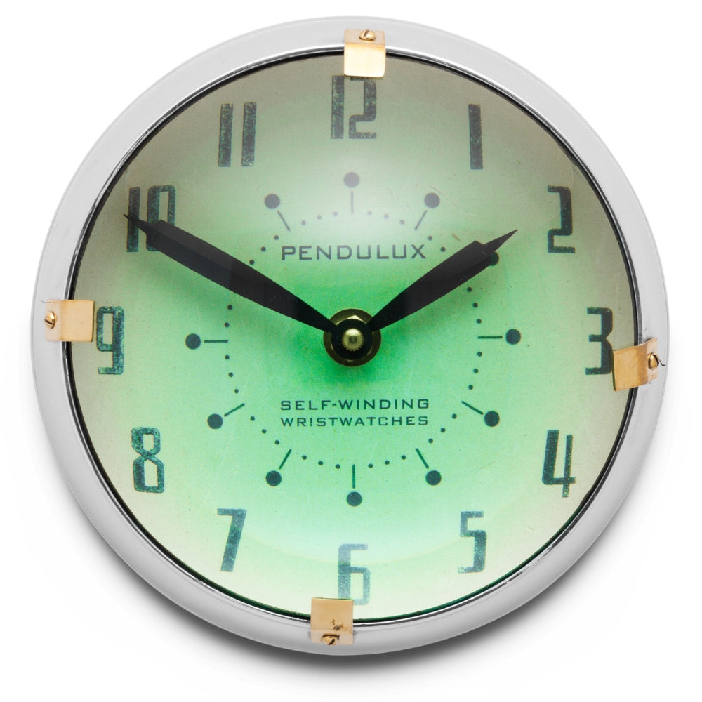 Orbit Wall Clock - Pendulux