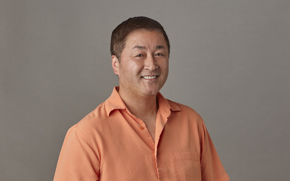 Perry Kim - Accounting