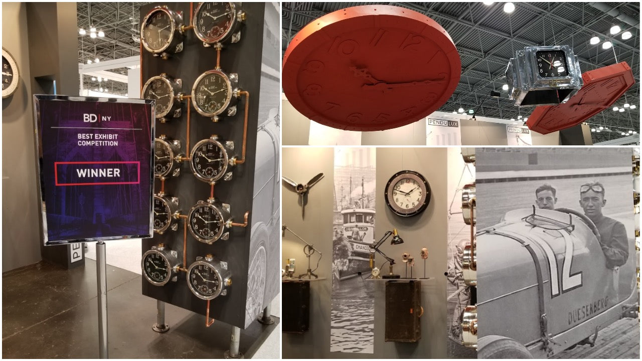 Trade Show Exhibits - Pendulux