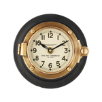 Admiralty Table / Wall Clock