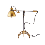 Alexander Table Lamp