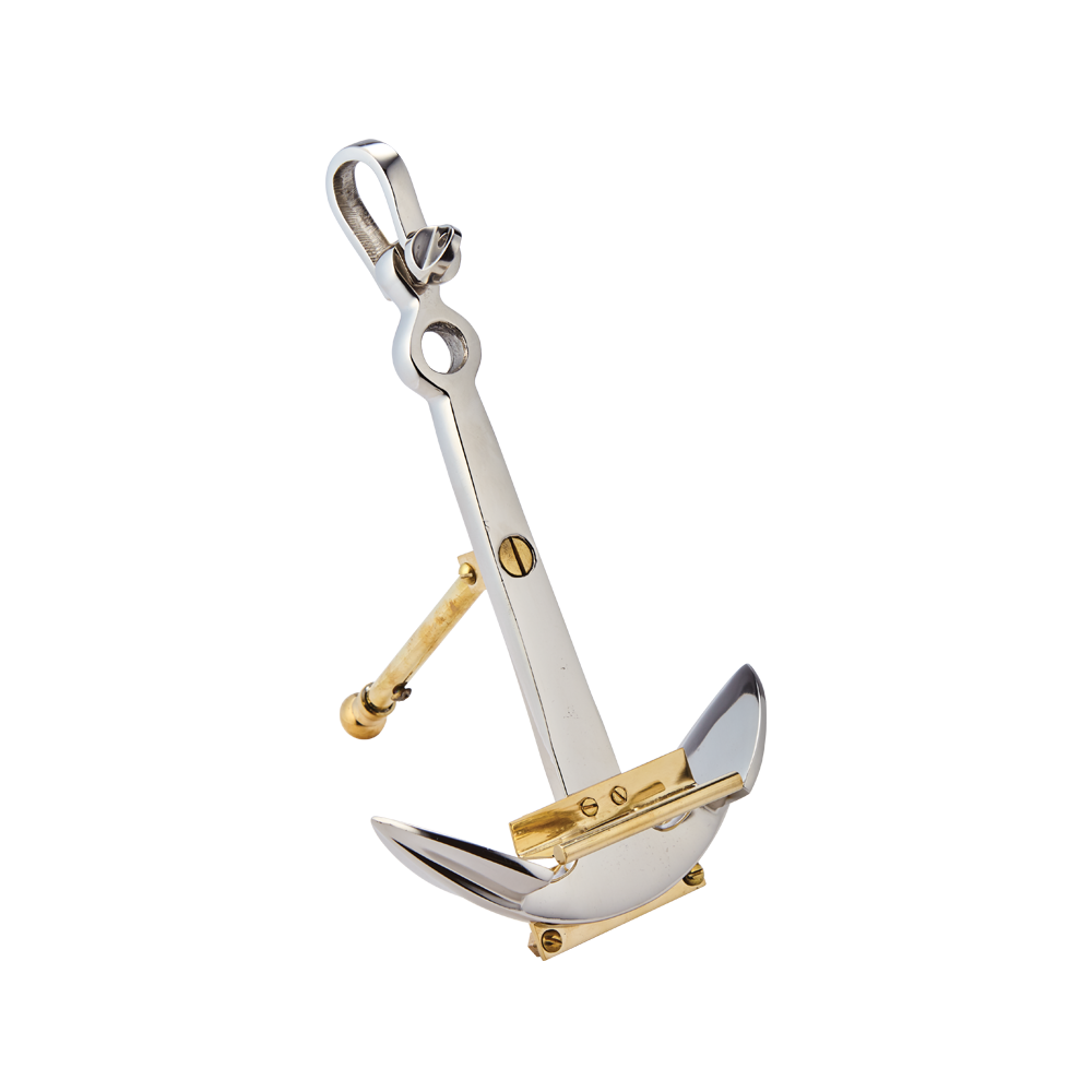 Anchor Phone Stand