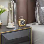 Annette Table Clock - Pendulux