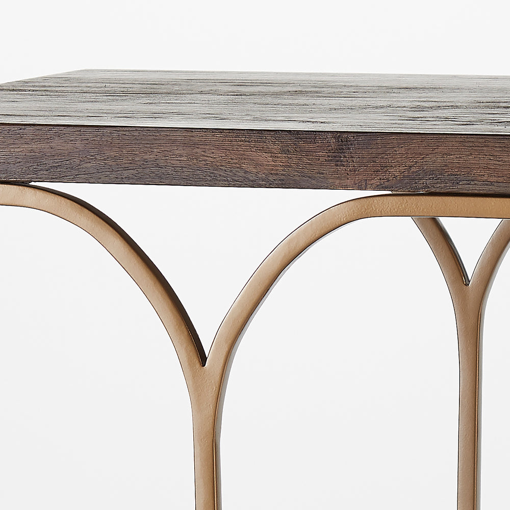 Arches Side Table - Pendulux
