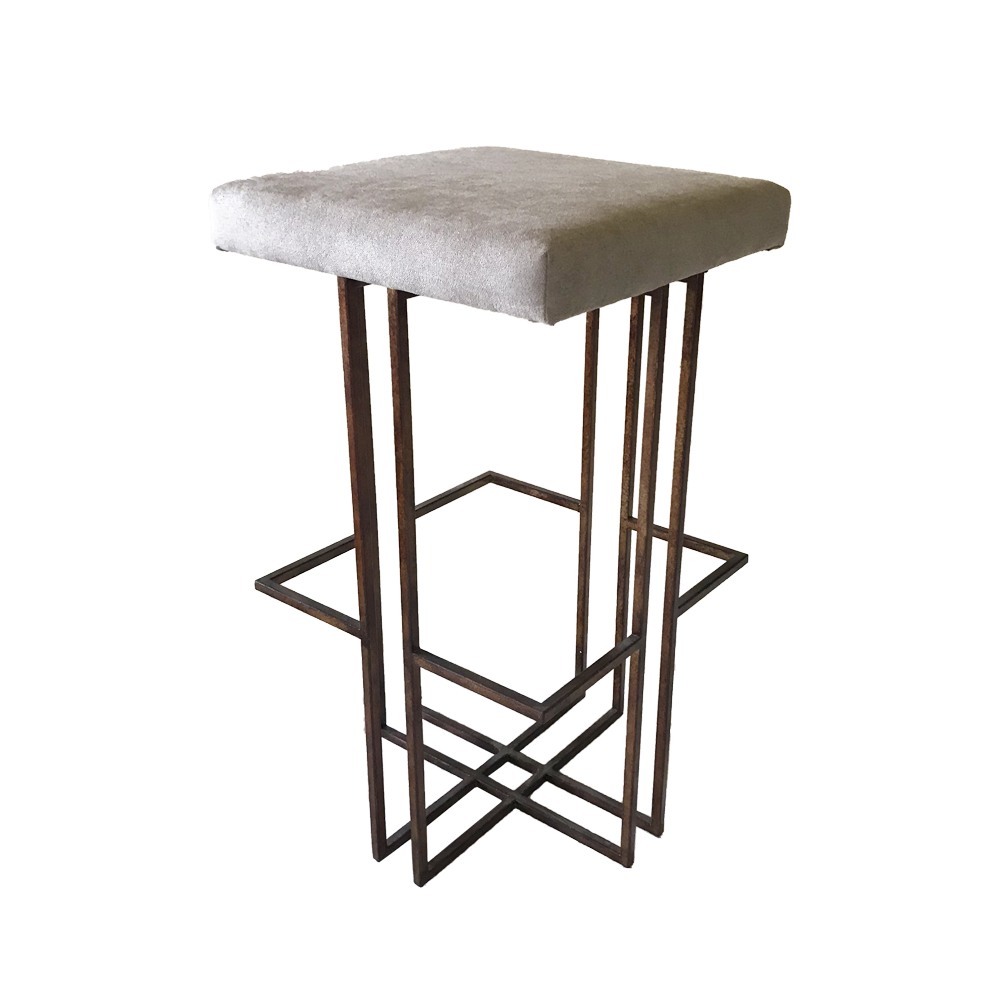 Bradford Bar Stool - Pendulux