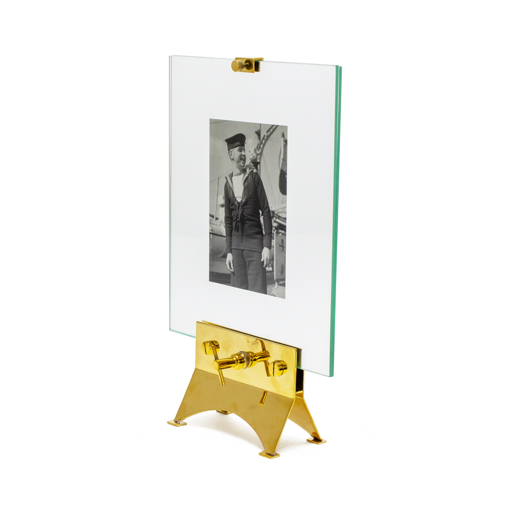 Bristol Photo Frame Large - Pendulux