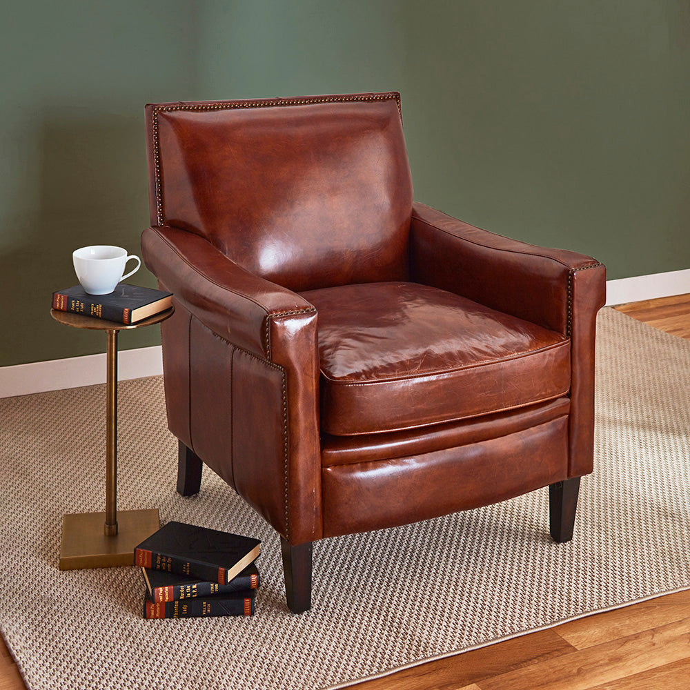 Cambria Arm Chair - Pendulux