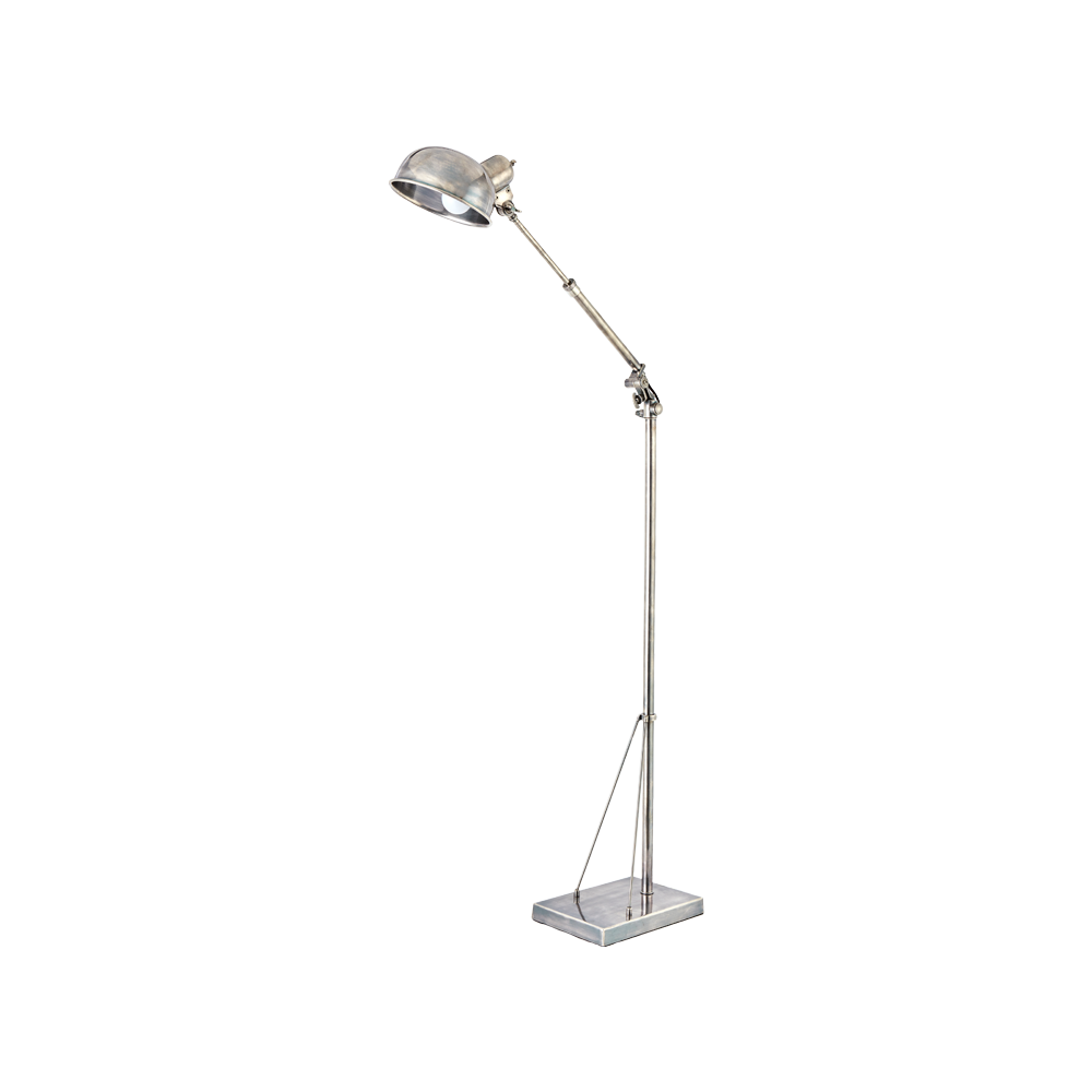 Cypress Floor Lamp - Pendulux