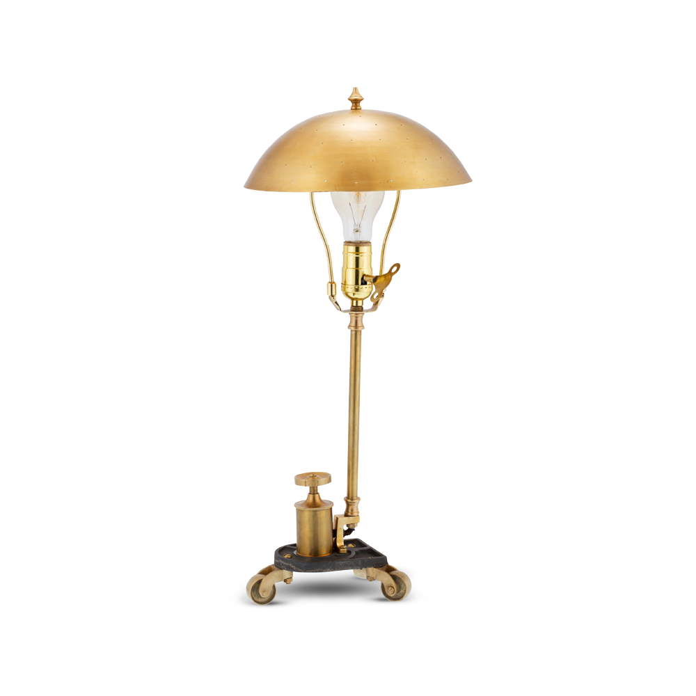DaVinci Table Lamp - Pendulux