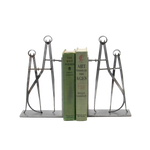 Draftsman Bookends - Pendulux