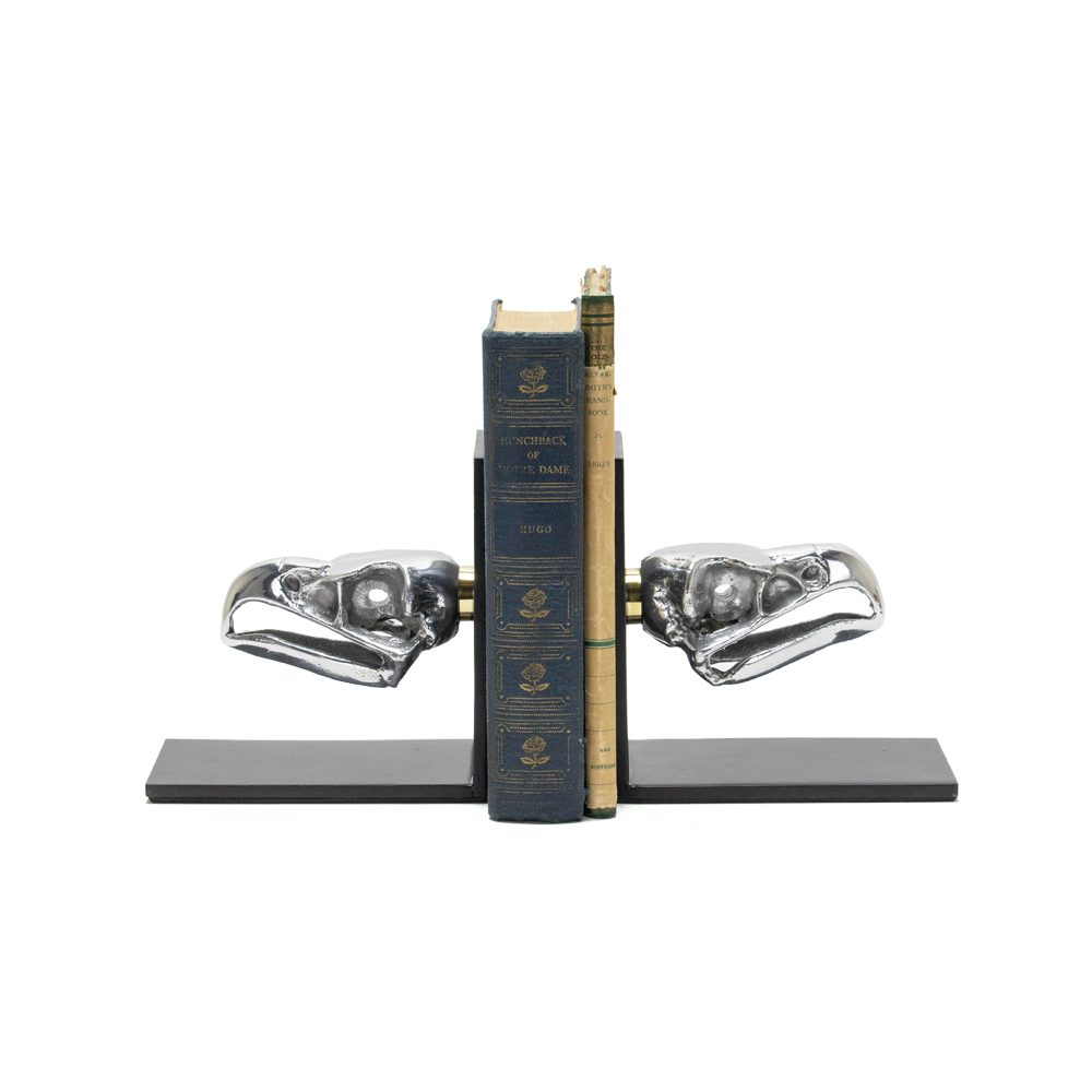 Eagle Bookends - Pendulux
