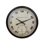 Exposition Wall Clock