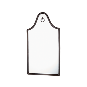 Gallery Mirror Antique Bronze - Pendulux