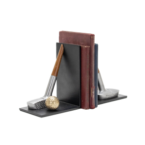Golf Bookends - Pendulux