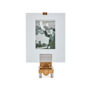 Horologist Photo Frame Large - Pendulux