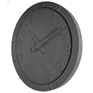 Kirkley Wall Clock (Operational) - Pendulux
