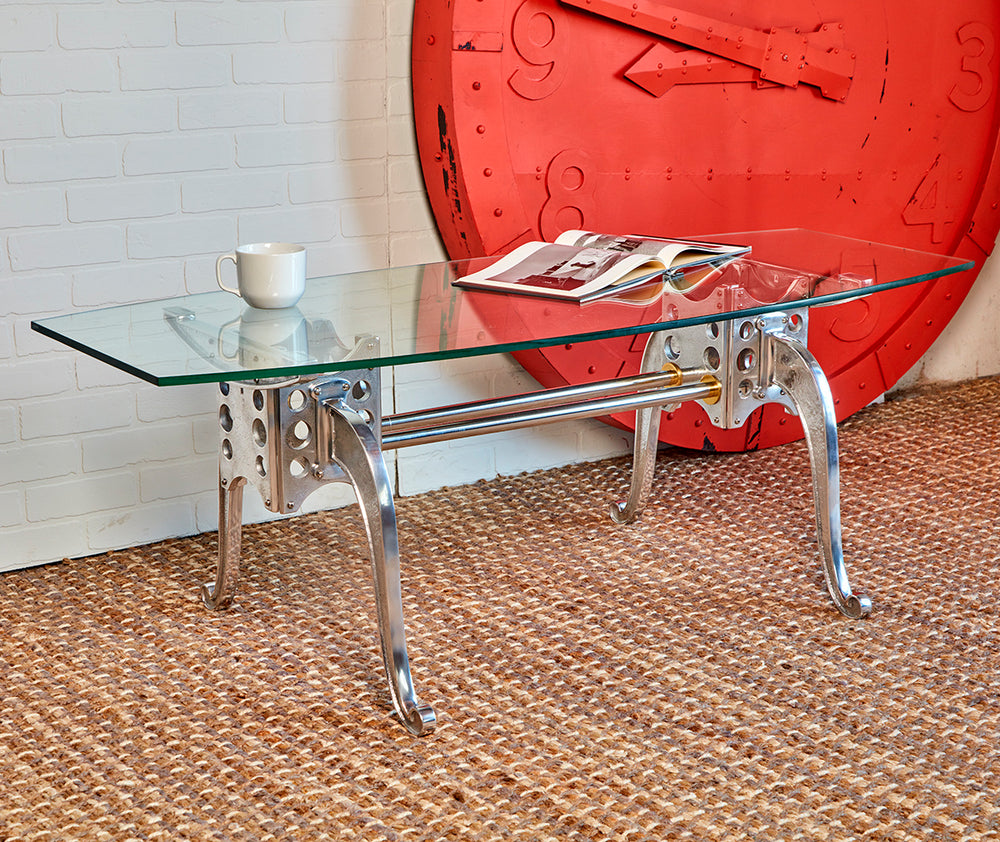 Mercury Coffee Table - Pendulux