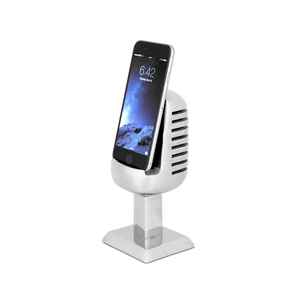 Microphone Phone Stand - Pendulux