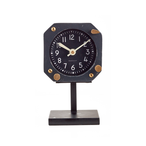 Navigator Table Clock - Pendulux