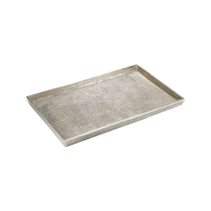 Hemp Tray Large Antique Nickel - Pendulux
