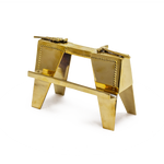 Sawhorse Tablet Stand