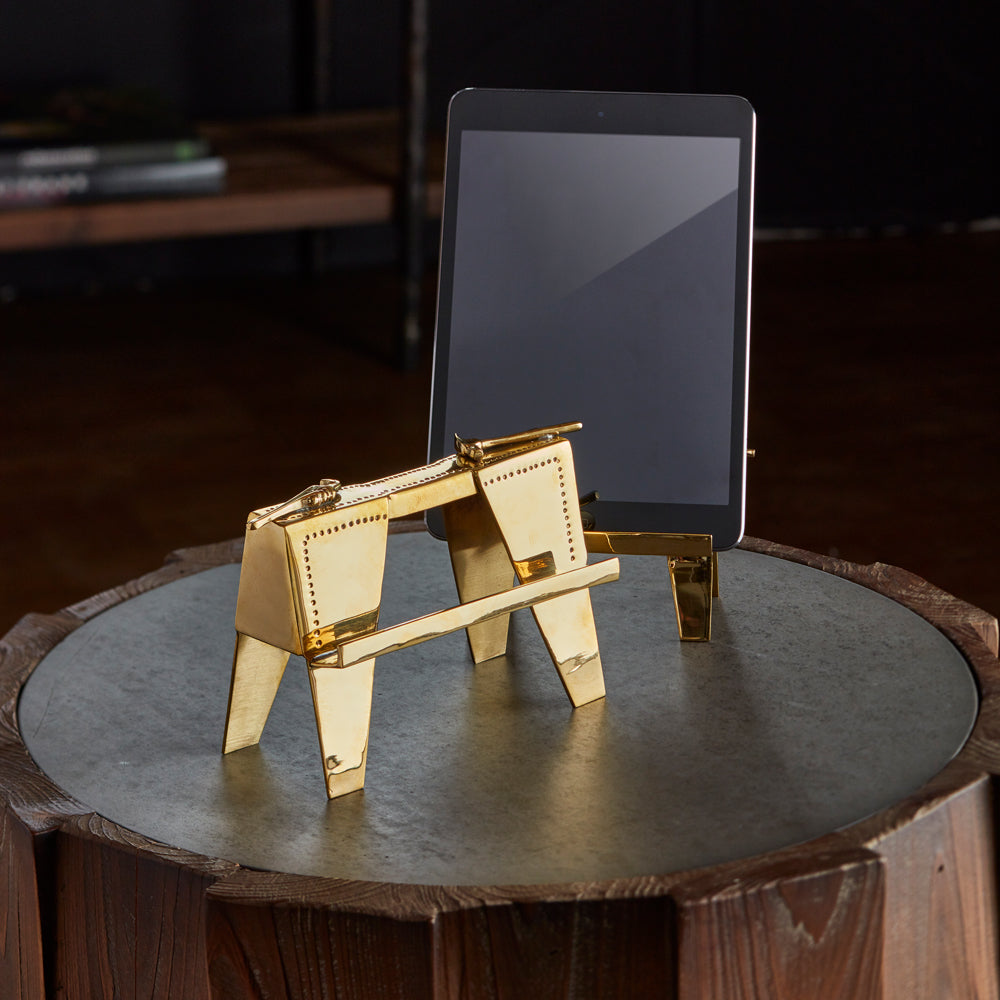 Sawhorse Tablet Stand - Pendulux