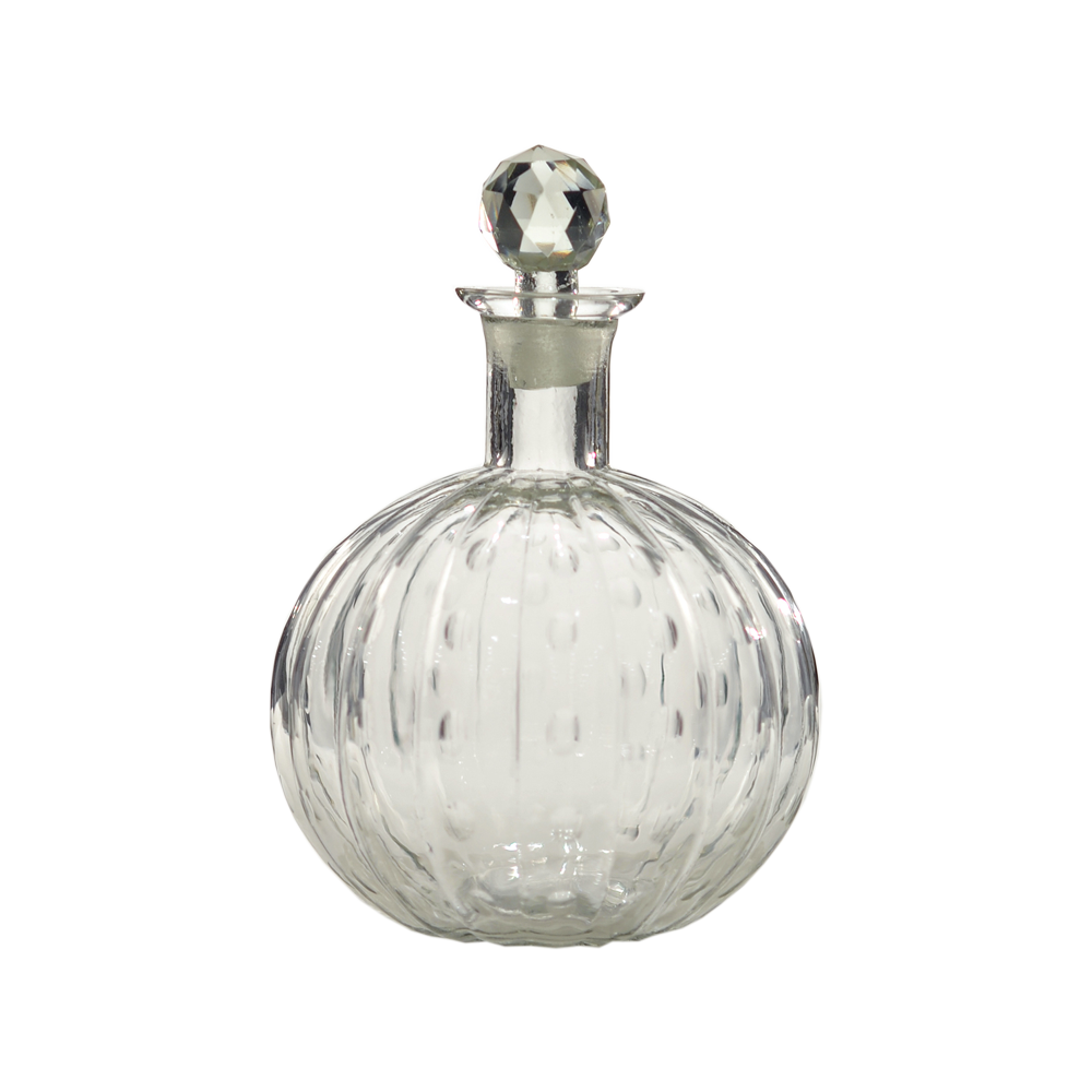 Sopron Glass Bottle - Pendulux