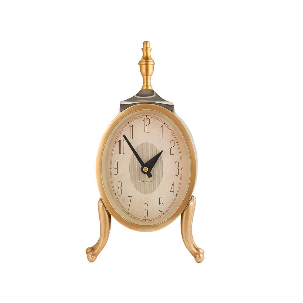 Stephanie Table Clock