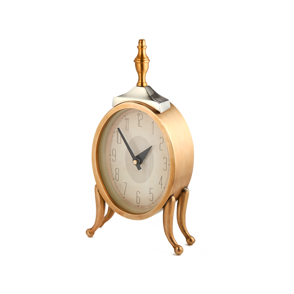 Stephanie Table Clock - Pendulux