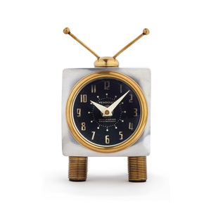 Teevee Table Clock - Pendulux