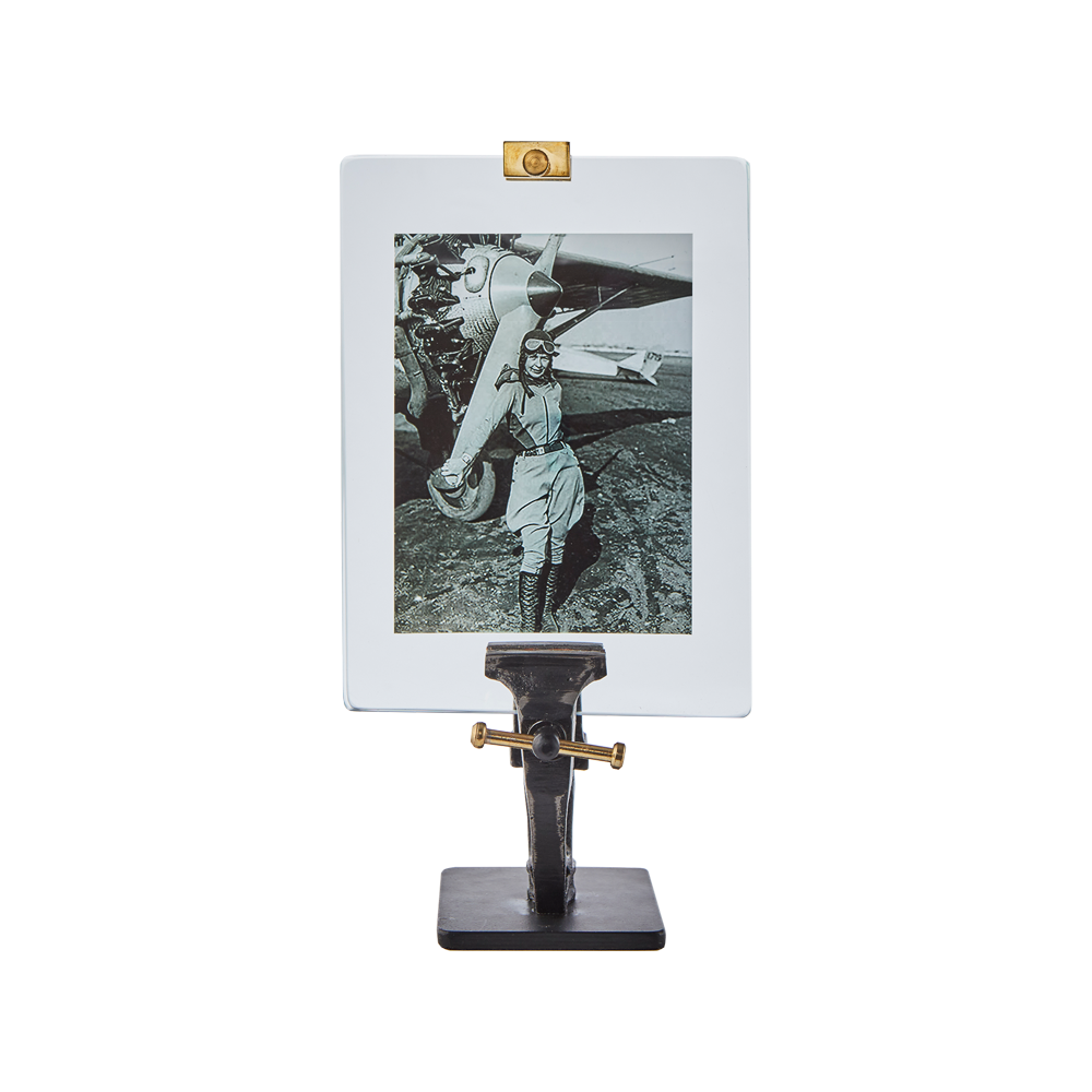 Vise Photo Frame Small - Pendulux