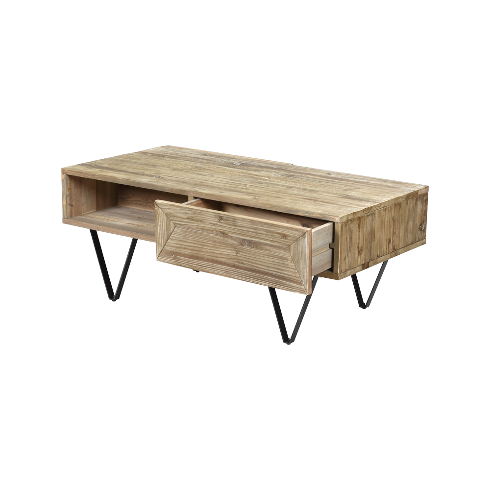 Wexler Coffee Table - Pendulux