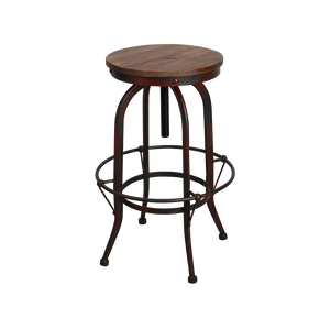Willow Bar Stool - Pendulux