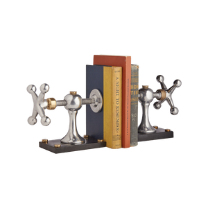 Windlass Bookends - Pendulux