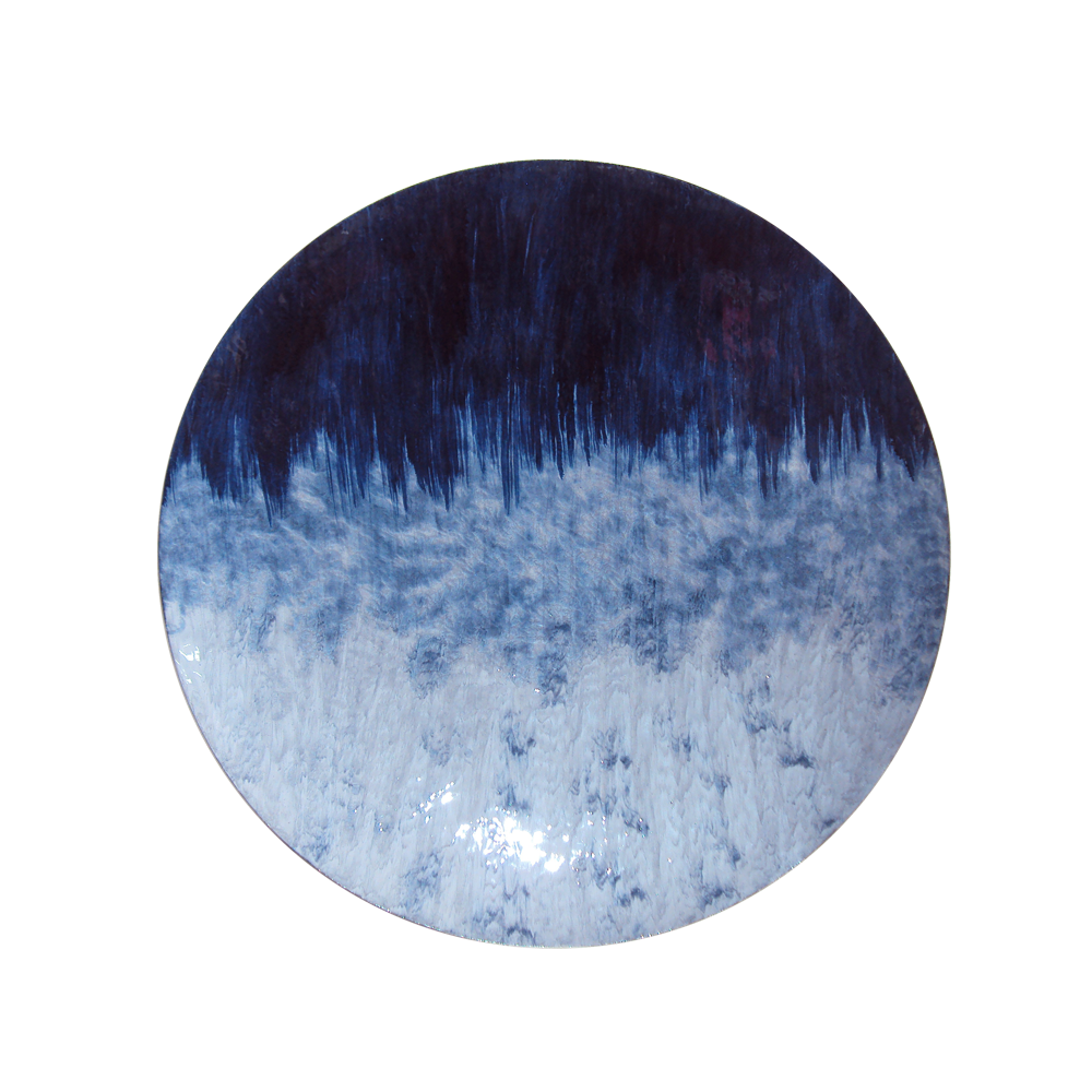 Windsor Wall Décor Blue - Pendulux