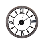 Zurich Wall Clock
