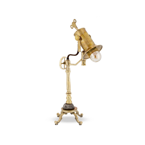 Leonardo Table Lamp Model 2