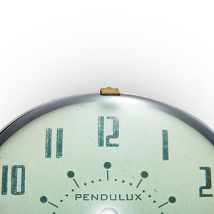 Orbit Table Clock - Pendulux