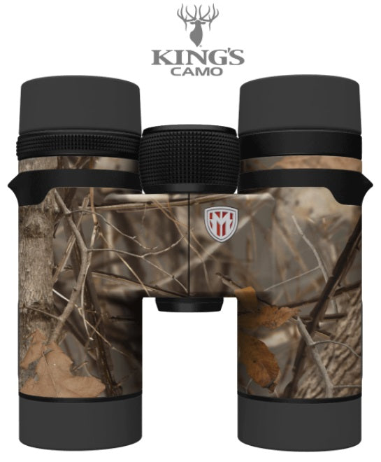 B3 - KINGS CAMO BLACK