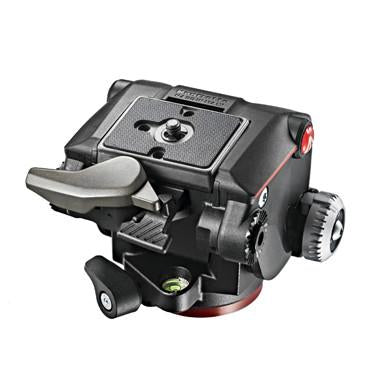 Manfrotto XPRO Fluid Pan Tripod Head