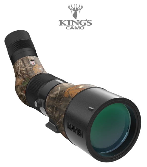 S1A – KINGS CAMO BLACK
