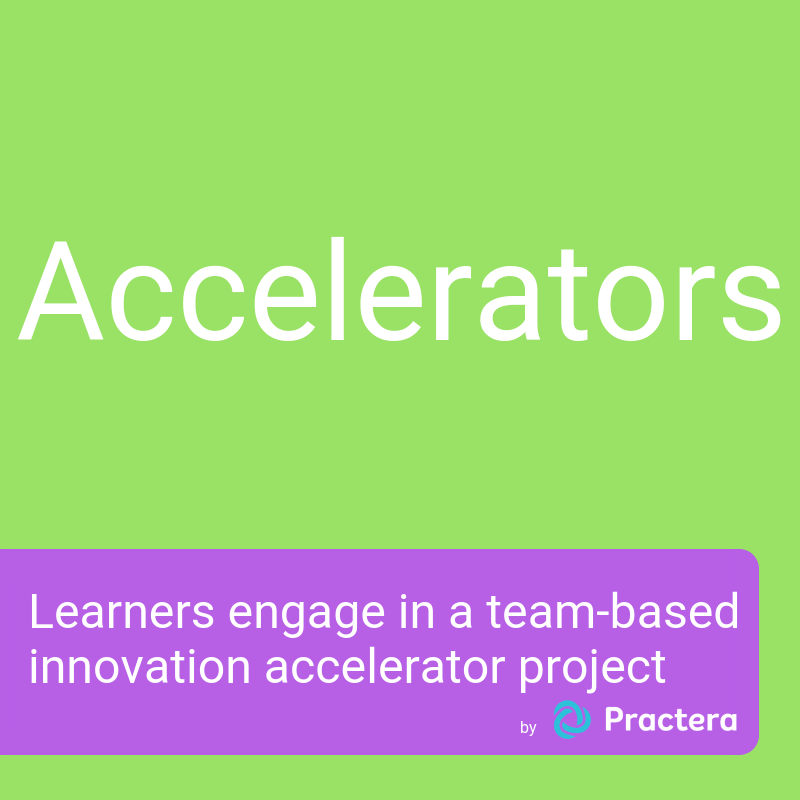 Innovation Accelerators