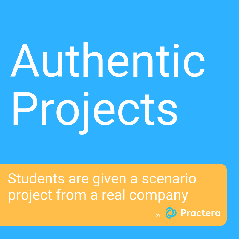Authentic Projects