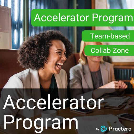 Accelerator Program (Multiple Teams with Collaboration Zone)