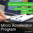 Accelerator Program (Micro, Individual, Collaboration Zone)