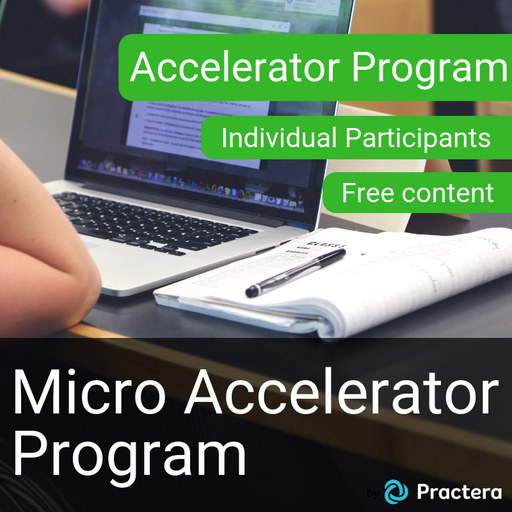 Accelerator Program (Micro, Individual, no Collaboration Zone)